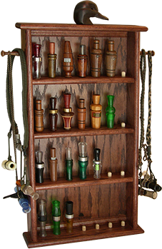 River Oak Outdoors Call Case
